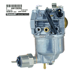 John Deere #AM128355 Carburetor