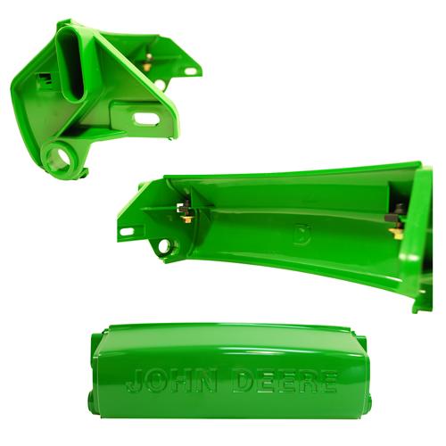 John Deere #AM128998 Front Bumper