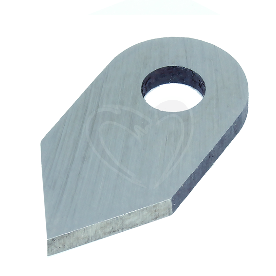 Sorby 804C03 Pointed End Cutting Tip