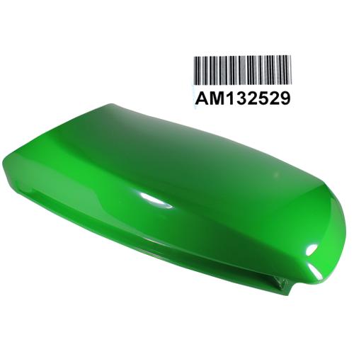 JOHN DEERE #AM132529 UPPER HOOD - LX, GX, & GT SERIES