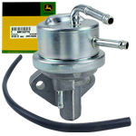 John Deere #AM132715 Kawasaki Fuel Pump