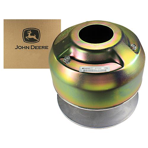 John Deere #AM140986 18 MPH Gator Primary Drive Clutch