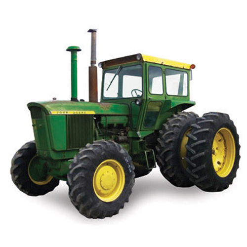ERTL PRESTIGE SERIES JOHN DEERE 1:16 SCALE 4620 4WD TRACTOR