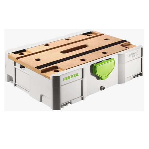 Festool 500076 SYS-MFT Tabletop Systainer