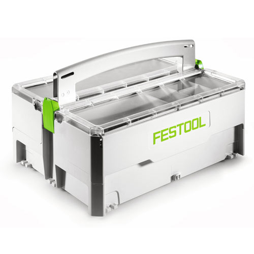 Festool 499901 SYS-SB Storage Box Systainer