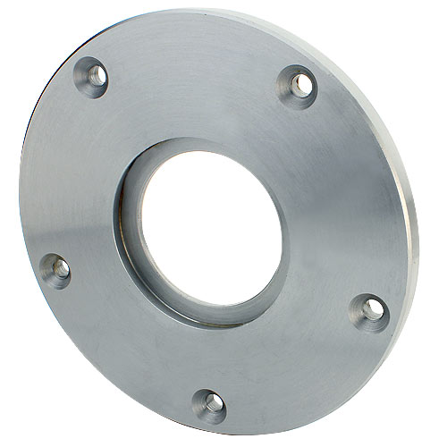 SORBY #FPR120 PATRIOT CHUCK FACE PLATE RING - 4-3/4 INCH