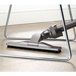 DYSON ARTICULATING HARD FLOOR TOOL - IN USE