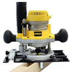 M-Power CRB7 Router Base MK3 - Mortising