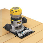 M-Power CRB7 Router Base MK3 - Repeating Dados