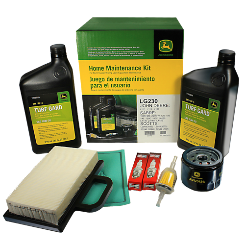 John Deere #LG230 Home Maintenance Kit