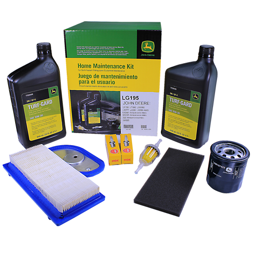 John Deere LG195 Home Maintenance Kit