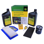 JOHN DEERE #LG195 HOME MAINTENANCE KIT FOR LT, LX, GT, GX, AND 300 SERIES