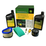 JOHN DEERE #LG191 HOME MAINTENANCE KIT FOR LT, LX, GT, AND SST SERIES