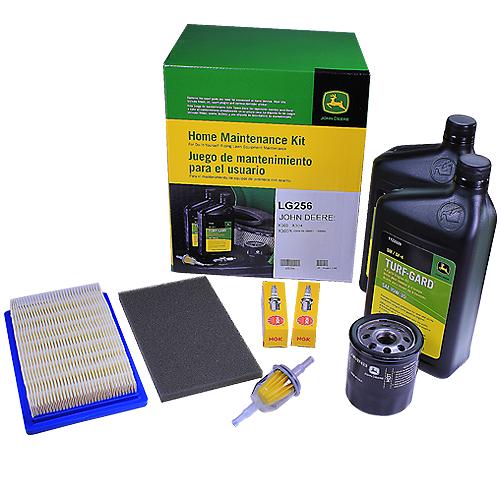 John Deere LG256 Home Maintenance Kit