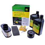 John Deere #LG265 Home Maintenance Kit