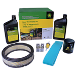 JOHN DEERE #LG181 HOME MAINTENANCE KIT FOR 318