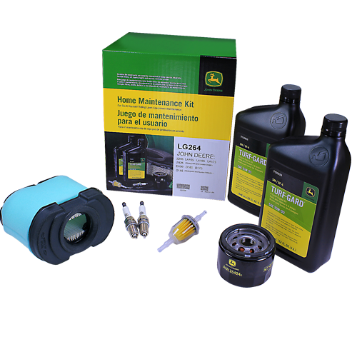 John Deere #LG264 Home Maintenance Kit