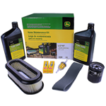 JOHN DEERE #LG197 HOME MAINTENANCE KIT FOR LX279, LX289