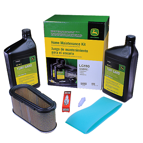 John Deere LG193 Home Maintenance Kit