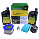 JOHN DEERE HOME MAINTENANCE KIT FOR STX (LG182)