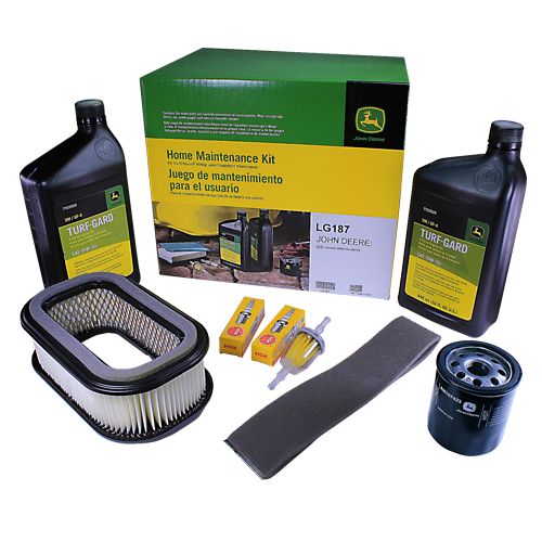 John Deere #LG187 Home Maintenance Kit