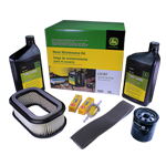 JOHN DEERE #LG187 HOME MAINTENANCE KIT FOR 425