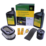 JOHN DEERE #LG184 HOME MAINTENANCE KIT FOR LX178, LX188