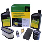 JOHN DEERE #LG183 HOME MAINTENANCE KIT FOR 170, 175, 240, 245, F510, GT242, LX172, LX176