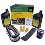 JOHN DEERE #LG186 HOME MAINTENANCE KIT FOR 345