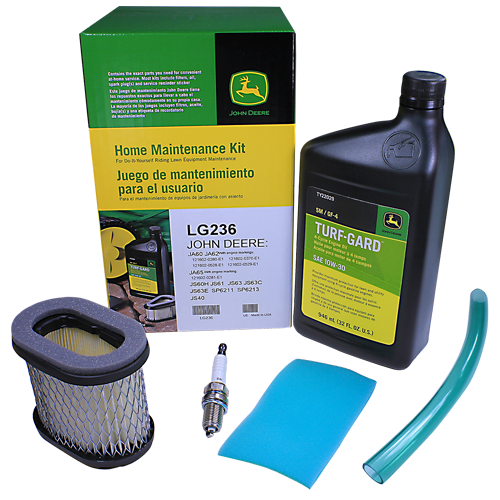 John Deere LG236 Home Maintenance Kit