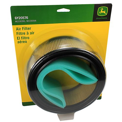 John Deere #GY20576 Air Filter