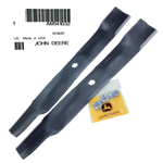 John Deere #AM141032 Lawn Mower Side Discharge Blade Kit