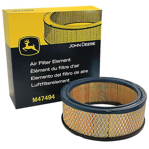 John Deere M47494 Air Filter