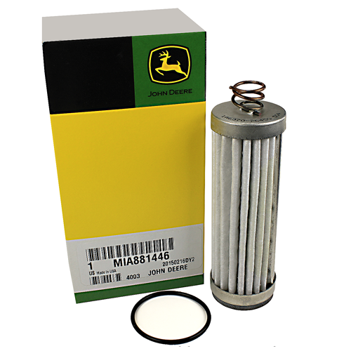 JOHN DEERE #MIA881446 TRANSMISSION OIL FILTER