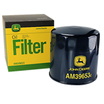 John Deere #AM39653 Transaxle Oil Filter