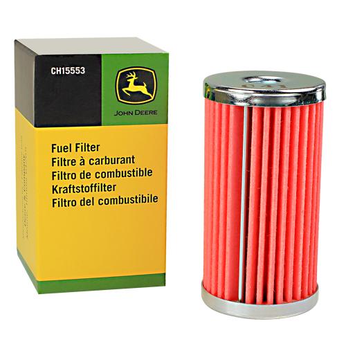 John Deere #CH15553 Fuel Filter