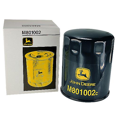 John Deere M801002 Oil Filter