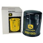 JOHN DEERE #M801002 OIL FILTER