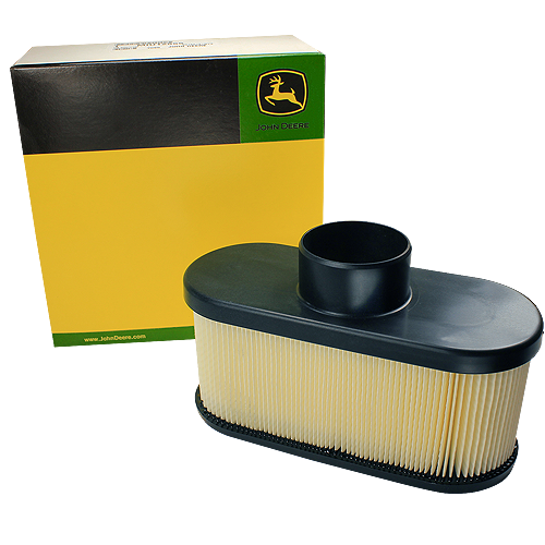 JOHN DEERE #MIU12555 AIR FILTER