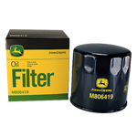 John Deere #M806419 Oil Filter
