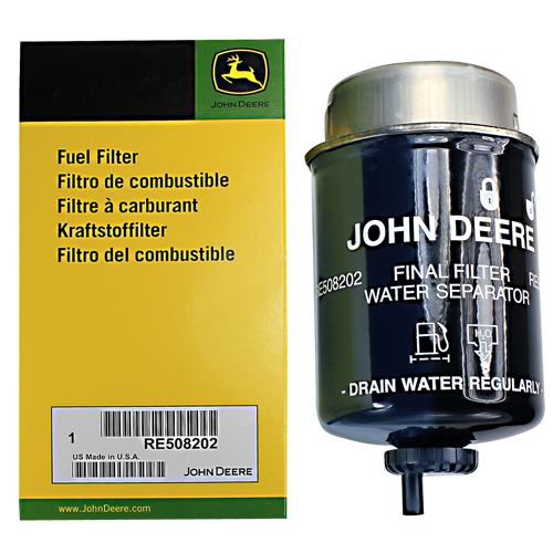 Buy John Deere Re508202 Fuel Filter