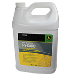 JOHN DEERE #TY22000 LOW VISCOSITY HY-GARD TRANSMISSION & HYDRAULIC OIL - 1 GALLON