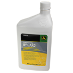JOHN DEERE #TY22035 LOW VISCOSITY HY-GARD TRANSMISSION & HYDRAULIC OIL - 32 OZ.