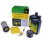 John Deere #LG262 Home Maintenance Kit