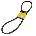 John Deere #M77988 Primary Deck Drive Belt