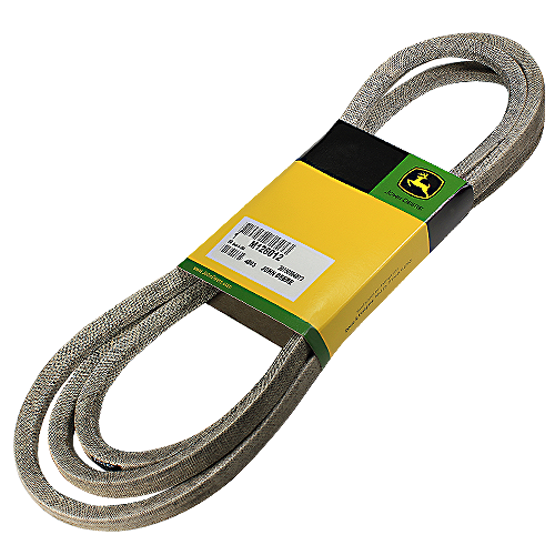 John Deere #M126012 Traction Drive Belt