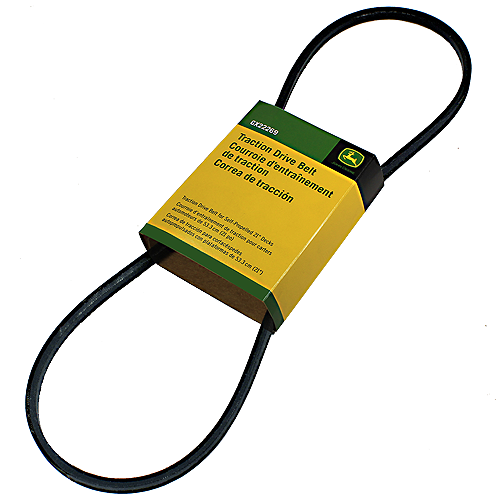 JOHN DEERE #GX22269 WHEEL DRIVE BELT