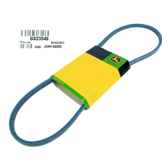 John Deere #GX23549 Flat Belt