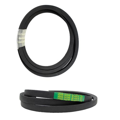 John Deere #M174506 V-Belt