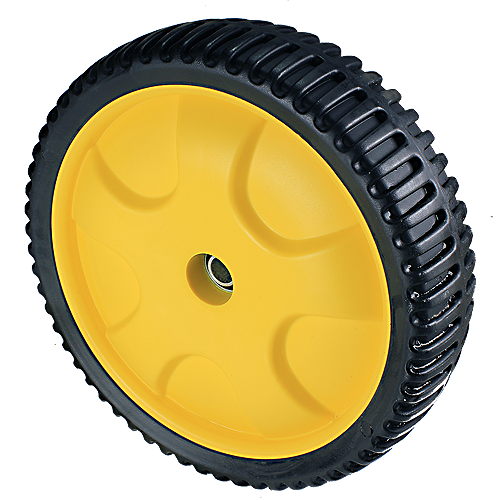 JOHN DEERE #GY20630 WHEEL & TIRE ASSEMBLY